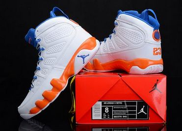 outlet store 11b28 fc6b4 Air Jordan IX (9) Retro-59 nike ...