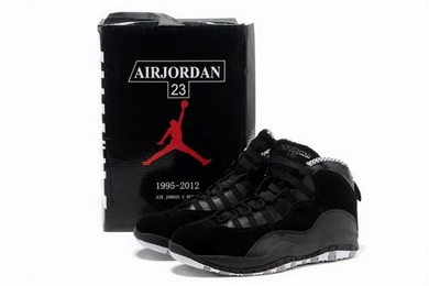 840dc6832ce0 Air Jordan X (10) Retro-40