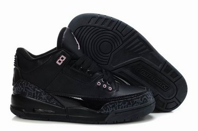nike dunk boutique en ligne - Air Jordan III (3) Retro Women