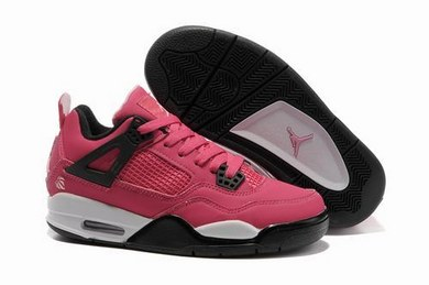 Air Jordan IV (4) Retro Women-21