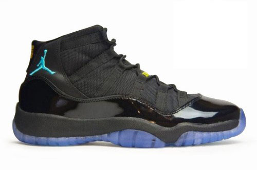 Air Jordan 11 Retro Gamma Blue Women