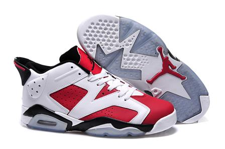 rosh run pas ch re - Air Jordan VI (6) Retro