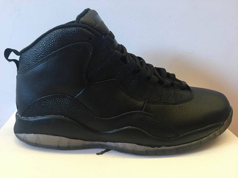 air jordan 10 retros