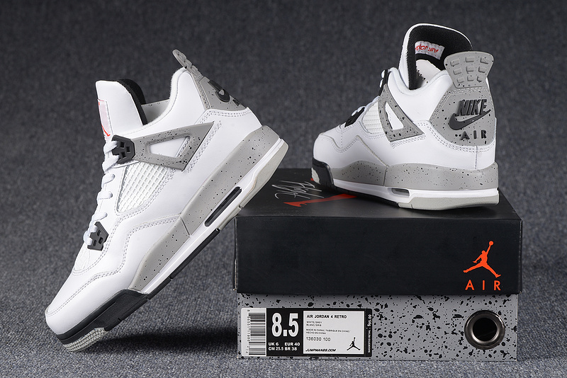 Air Jordan IV (4) Retro Women 558556a79