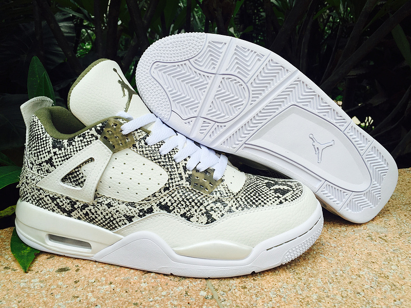 Air Jordan IV (4) Retro-25