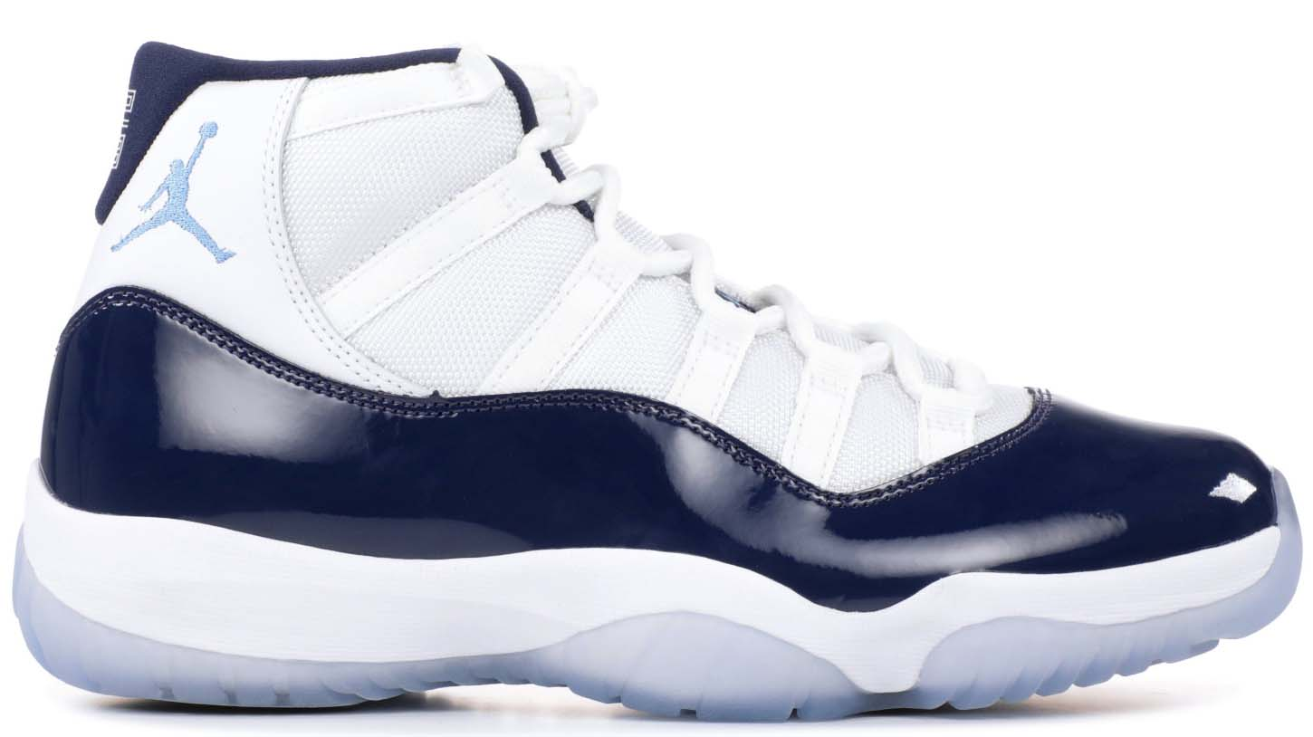 36df9364af3d06 Air Jordan 11 Win Like 82