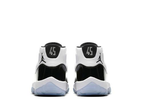 best service 0a8b6 5630d Air Jordan 11 Concord 2018 Retro 45 For Kids