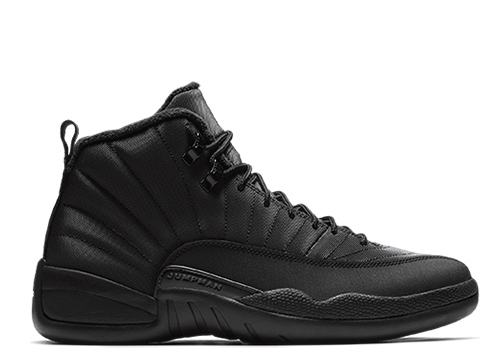 42c269061 Air Jordan 12 Retro Winterized