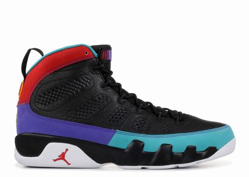 98486b05f653 Air Jordan 9 Retro Dream It Do It